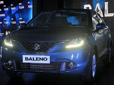 Maruti Swift beats Alto as best selling model in April; Baleno jumps to 3rd from 8th