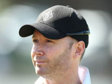 Michael Clarke says India does not want to let go 'chance' of winning in Australia by playing day-night Test