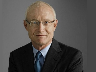 Harvard professor Michael Porter to deliver NITI Aayog's lecture on 25 May