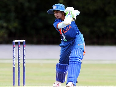 File photo of Mithali Raj. Getty Images