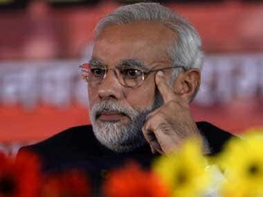 Narendra Modi in Assam: Demonetisation was a very tough decision but people can see the change