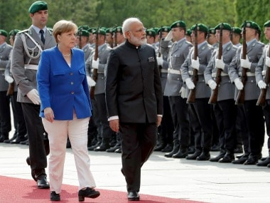Narendra Modis four-nation tour: PM wraps up Germany visit, says led to positive outcomes