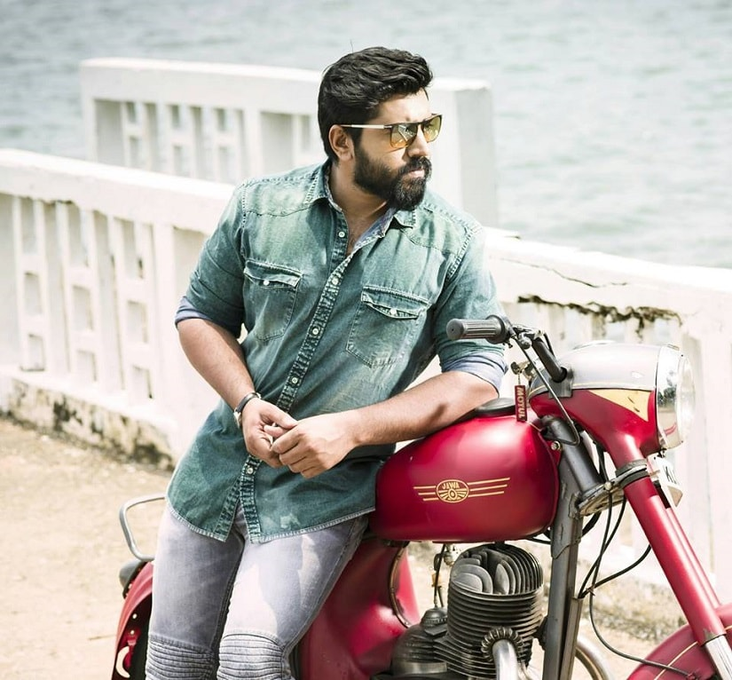 Nivin Pauly is among the most grounded stars in Malayalam cinema