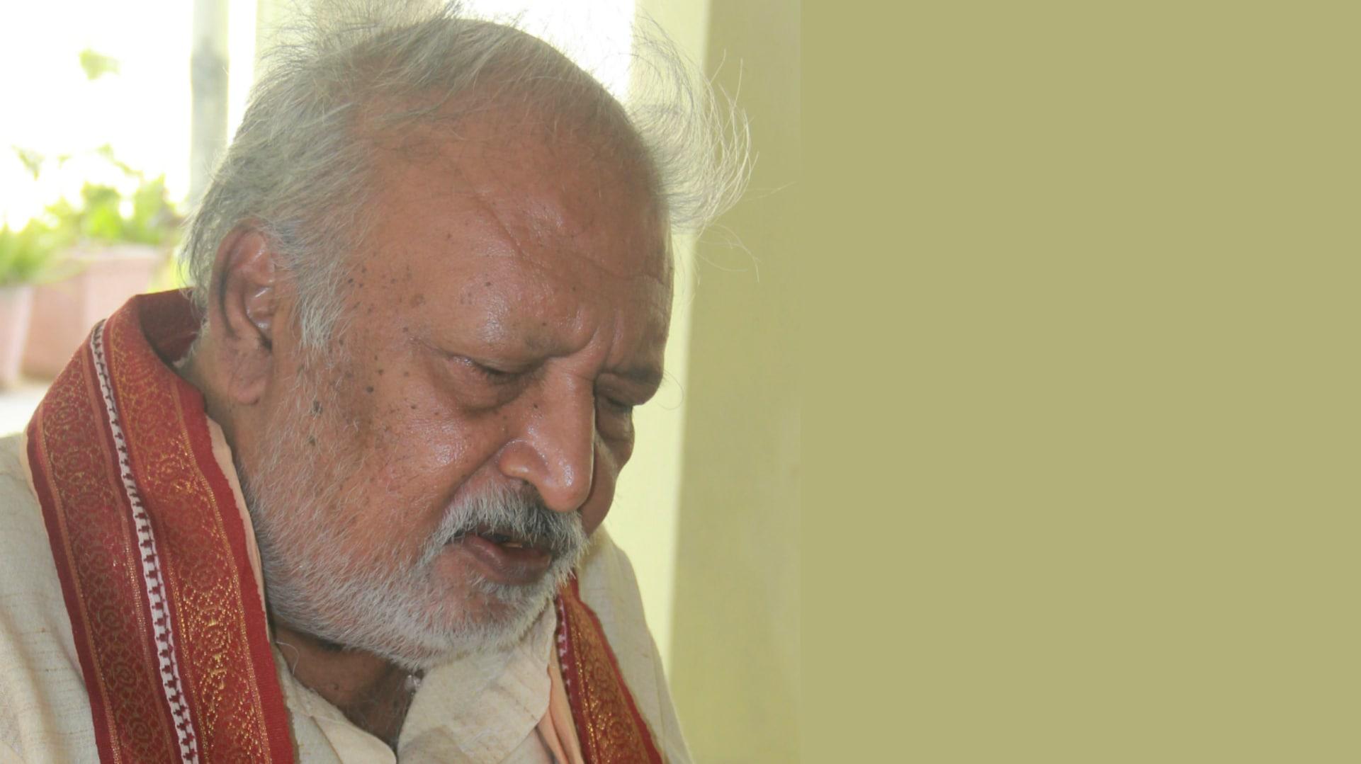 Amaravati 360: Pandalaneni Srimannarayana's lonely fight against the AP government