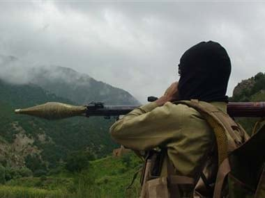 Pakistan harbouring terrorists, using them as reserve in Afghanistan: US intel official
