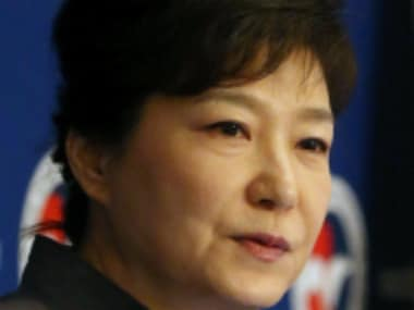 North Koreas state media publishes report on trial of Park Geun-Hye, calls her a pathetic looking b***h