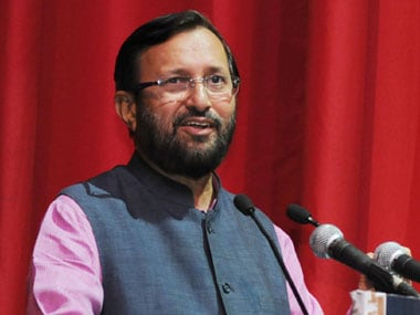 CBSE board exam results: Prakash Javadekar supports moderation policy