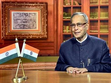 'Must preserve ethics of Constitution,' ex-president Pranab Mukherjee sends Republic Day message