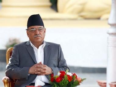Nepal: Feel like a winner myself, says Pushpa Kamal Dahal after local elections