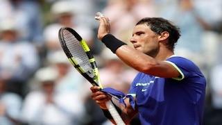 French Open 2017 Rafael Nadal Novak Djokovic And Karolina Pliskova Cruise Into Second Round Sports News Firstpost