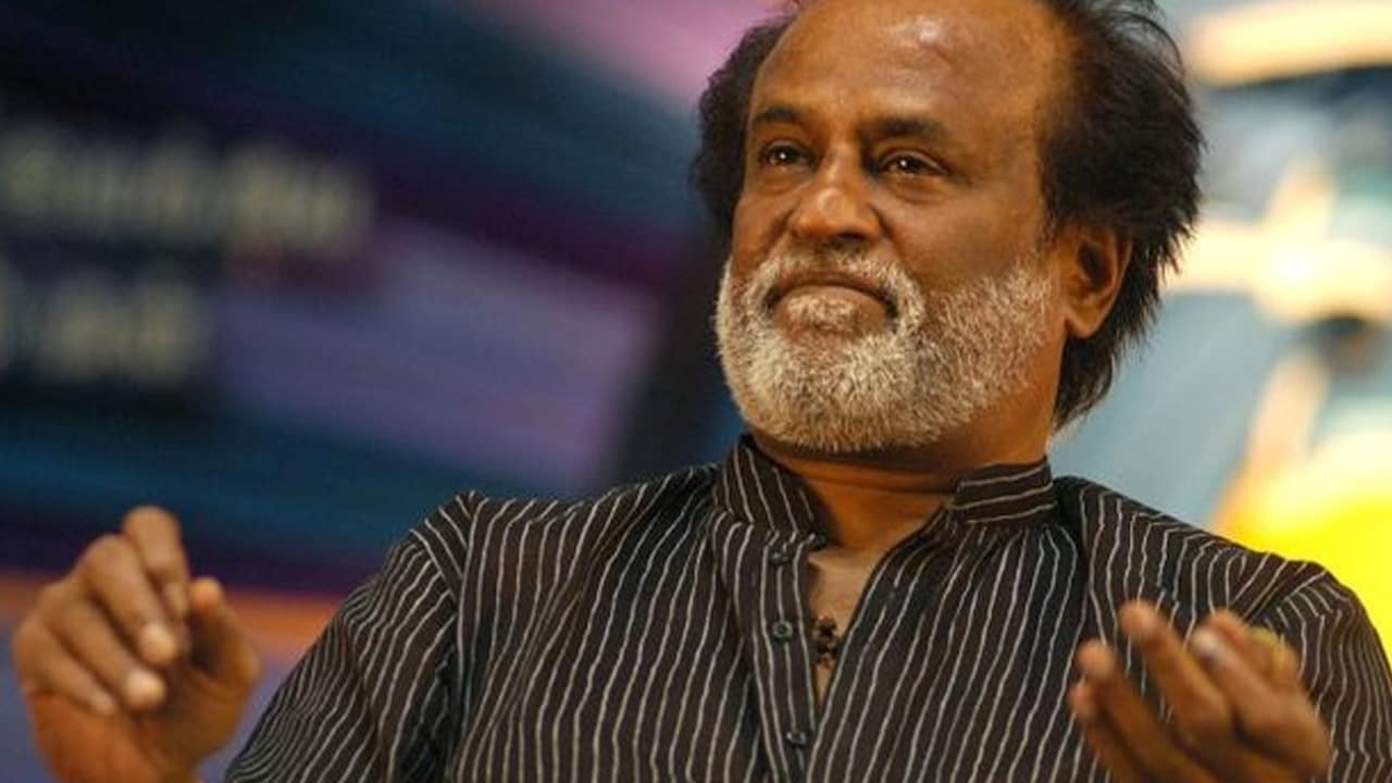 Return of Rajinikanth? Perennial spotlight now on superstars decision regarding TN politics