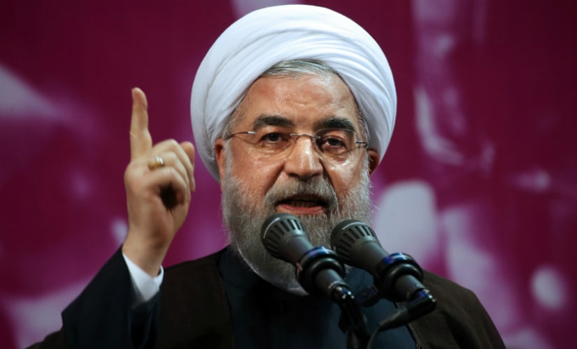 Hassan Rouhani bullish after re-election: But does the President of Iran have any real powers?