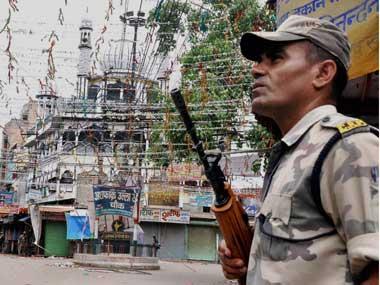 Saharanpur violence: BJP MP Raghav Lakhanpal Sharma offers to adopt riot-hit Shabbirpur village