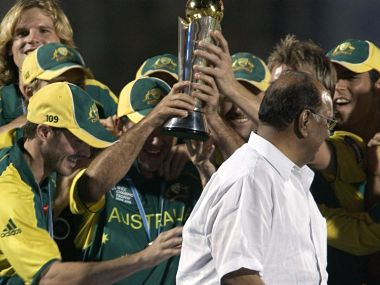 ICC Champions Trophy: From Australia's arrogance to Pakistan's doping scandal, 5 top controversies