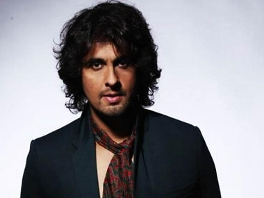 Sonu Nigams degeneration from lead singer to chorus of Twitter trolls is a travesty of his talent