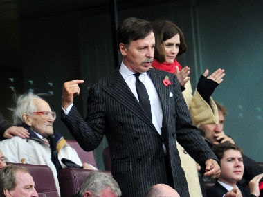 Premier League: Arsenal shares are not for sale, says majority owner Stan Kroenke