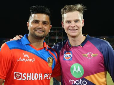 Highlights IPL 2017, RPS vs GL at Pune, cricket scores and updates: Pune beat Gujarat by 5 wickets