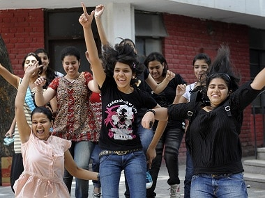 Maharashtra Class 12 HSC 2017 board exam results declared: Heres how you can check your result