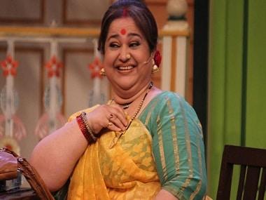 The Kapil Sharma Show: Kumkum Bhagya actress Supriya Shukla to join the cast