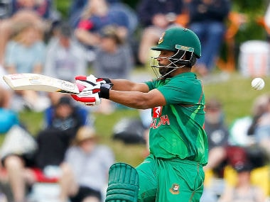 Sri Lanka vs Bangladesh: Tamim Iqbal comfortable with security in island nation, says team only thinking about cricket