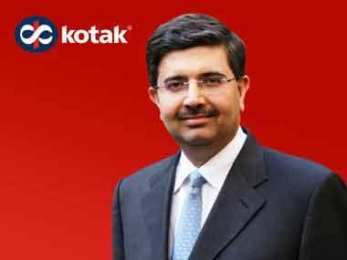 Uday Kotak sells Kotak Bank shares worth Rs 1,687 cr; Canadian pension fund, Fidelity Funds among buyers
