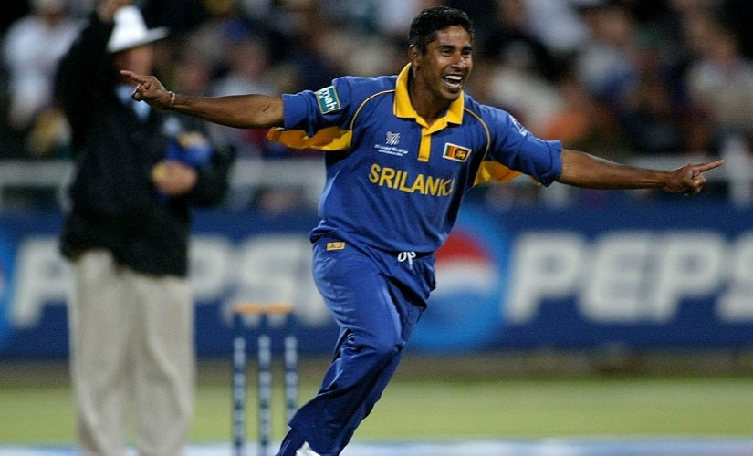 Chaminda Vaas interview: Most of the bowlers now-a-days love to play only the T20 format