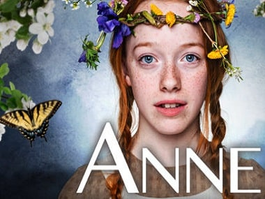 Netflix S Anne With An E Is A Dark But Predictable Take On