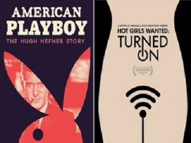 Hot Girls Wanted: Turned On and American Playboy offer a compelling viewpoint on porn