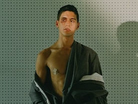 With self-titled third album, Arca seems ready to open up to the world, and embrace his heritage