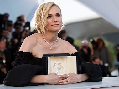 Cannes 2017 draws to a close with sparkling awards ceremony, charming jury meet