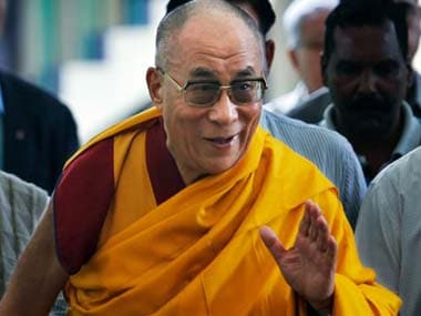 Dalai Lama celebrates 82nd birthday among thousands of Tibetans in Leh