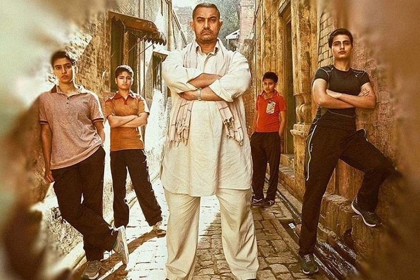 Dangal box office collection: Aamir Khans film crosses $ 100 million in China, likely to hit Rs 1400 cr