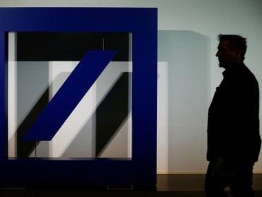 Deutsche Bank faces FBI investigation for possible money-laundering lapses