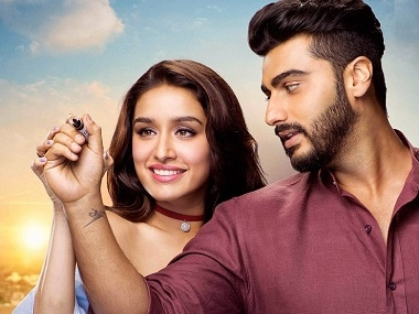 Half Girlfriend: Why are Bollywood movies desperate to end with women becoming 'full girlfriends'?