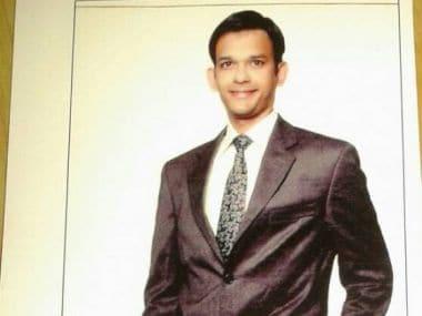 File photo of Hamid Nehal Ansari. Puja Changoiwala