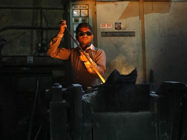 New IIP data offers cheer for Congress but the party fails to bring home the point