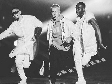 Justin Bieber India concert: From Bieber mania, to onstage antics, all the updates from Mumbai gig
