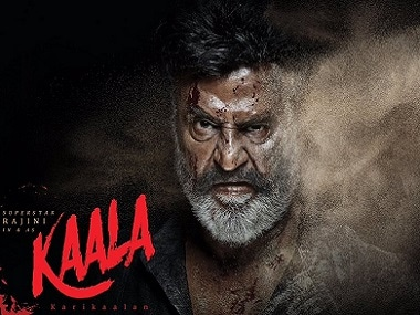 Rajinikanth's Kaala teaser postponed, to be unveiled on Holi as mark of respect for Jayendra Saraswathi
