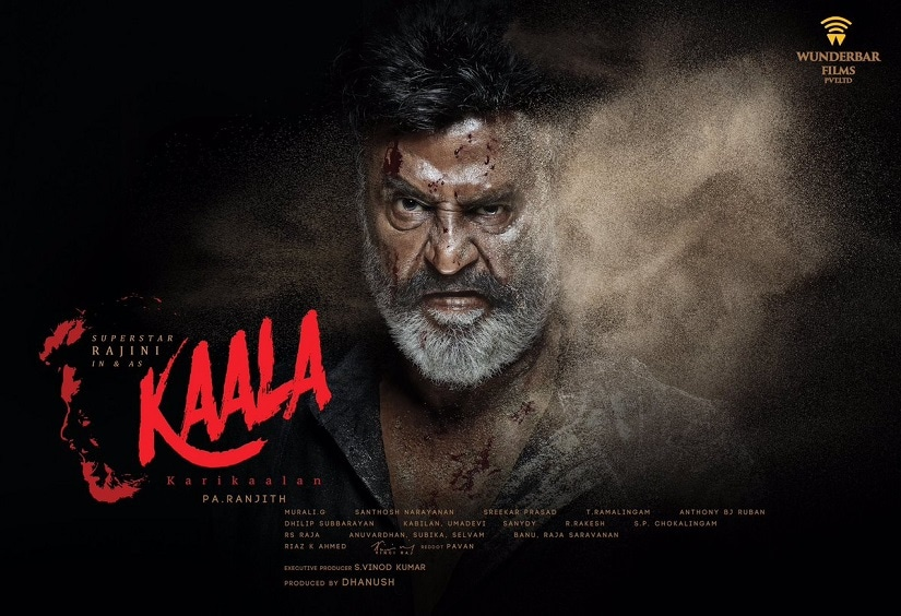 Kaala plagiarism row: Madras HC orders Rajinikanth and team to respond to charges by 12 February