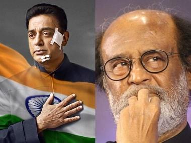 Rajinikanth and Kamal Haasan: South Indian cinema doesn't make actors like them anymore