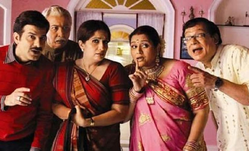 After Sarabhai vs Sarabhai, Khichdi to make a comeback; producer confirms work has begun