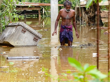 Sri Lanka is facing the worst flood since 2013. Getty Images