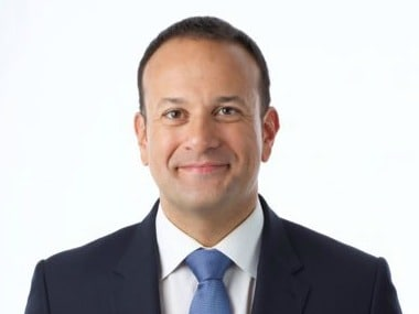 Ireland: Gay man of Indian-origin Leo Varadkar in race to become prime minister