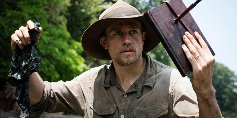 The Lost City of Z movie review: This cerebral take on adventure seduces you visually