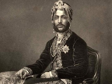 The Black Prince: A new film brings the story of Punjab's last king, Maharaja Duleep Singh, to life