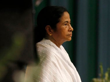 File Image of Mamta Banerjee. PTI