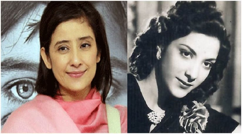 Manisha Koirala on playing role of Sanjay Dutts mother in Sanju: Really honoured to play Nargis in the film