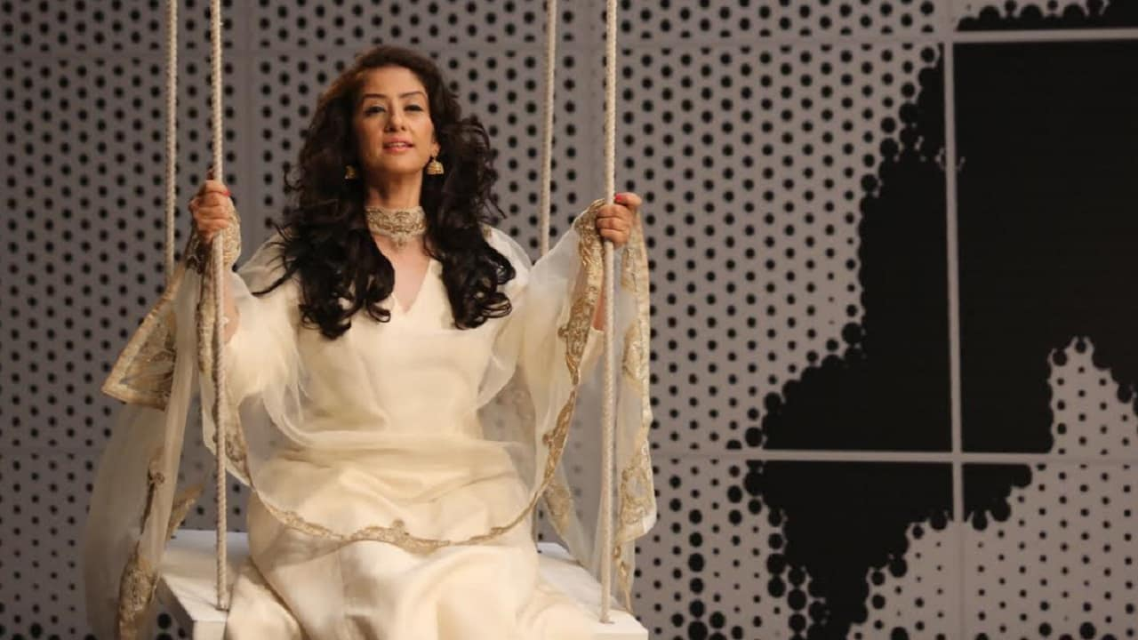 Watch: Manisha Koirala makes a point about embracing life in new video for Unblushed