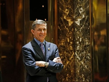 Donald Trumps ex-NSA Micheal Flynn will refuse to hand over documents to US Senate: Reports