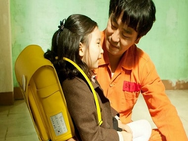 A still from Miracle in Cell No 79. Twitter